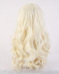 Blonde lace front wig - SA boutique Shop