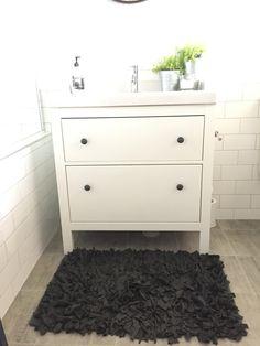 Finished bathroom Reno