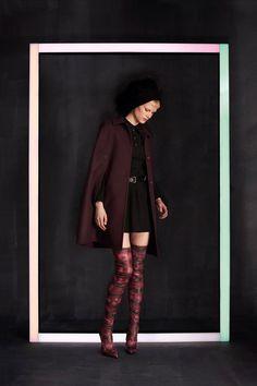 Louis Vuitton Pre Fall 2014