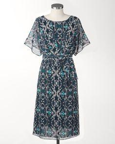 Spice market dress | Coldwater Creek