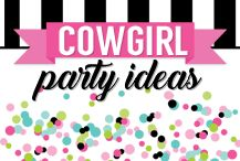 Cowgirl Party