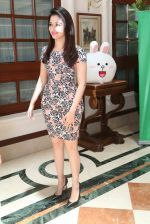 Filename : Tamannaah Bhatia meet the winners of Line Contest line is the official partner of Humshakals on 17th June 2014 (5)_53a13e7bc0537.JPG Filesize : 164KB Dimensions : 683x1024 Date added : Jun 18, 2014