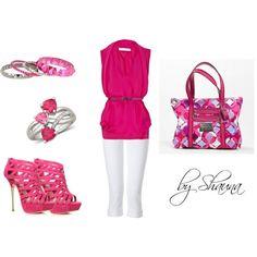 Love Pink...