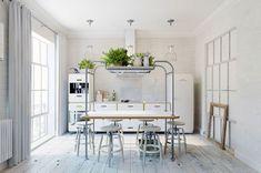 Petit appartement, idée déco petit appartement, studio déco, Lovely Market