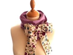 Etsy - Shop for handmade, vintage, custom, and unique gifts for everyone Alexander Mcqueen Scarf, Etsy, Fashion, Parma, Floral, Moon, Scarves, Fall Season, Patience