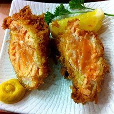 Salmon @ Yabu : The House Of Katsu (Southmall)