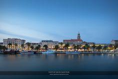 Dreaming of Split by Maciej Nadstazik on 500px