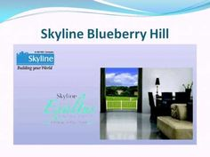 Skyline Construction Bangalore and their well established projects