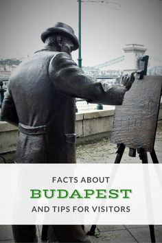 15 fun facts about Budapest and other helpful tips for visitors