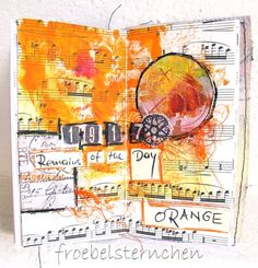 We had a really great month over at Art Journal Journey with Jo 's fabulous theme and I want to say THANK YOU to all the many participants...