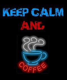 keep calm and coffee-by arzu