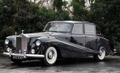 1958 Rolls-Royce
