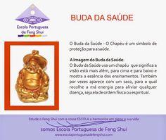 Escola Portuguesa de Feng Shui: BUDA DA SAÚDE