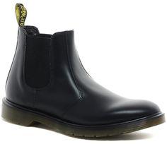 Dr Martens 2976 Black Chelsea Boots / aka bottes de rêve.