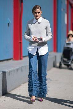 NY street fashion