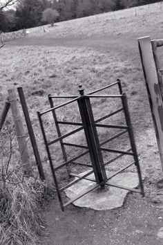 Garden Gates, Stiles, Fences, Kissing, Sweet Home, English, Country, Picket Fences, House Beautiful
