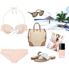Beach Chic ...