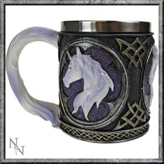 chope Unicorn Tankard