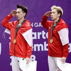 Asian Games, Badminton, Minions, Athlete, Fans, Sporty, Lifestyle, Beautiful, Fashion