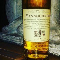 Mannochmore (Fauna & Flora)