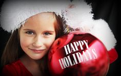 holiday greetings /dianne hudson