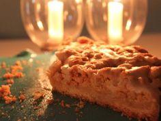 Oma Hildes Apfelkuchen - Hilde, Du warst die Coolste. Und Dein Apfelkuchen ist immer noch der Beste. Das gerenationenerprobte Thermomix Rezept für Apfelkuchen wie bei Oma: http://www.meinesvenja.de/2011/10/04/oma-hildes-apfelkuchen-rezept-von-1938/