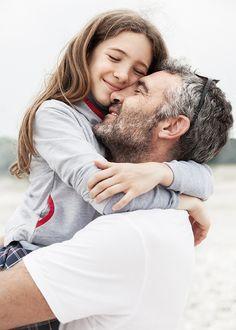 Happy Father's Day. Photographed by Vika Pobeda www.vikapobeda.com