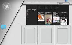 Ett lite hjemmeside konsept | Face It Norge
