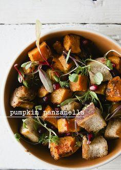 recipe at watermelon ricotta salata basil and pine nut salad recipe at ...