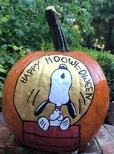 Fun Halloween Crafts, Halloween Painting, Diy Halloween Decorations, Holidays Halloween, Halloween Pumpkins, Cute Pumpkin Carving, Disney Pumpkin Carving, Pumpkin Carvings, Pumpkin Painting