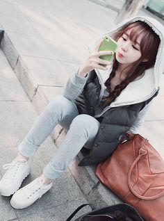 Hong young gi ~