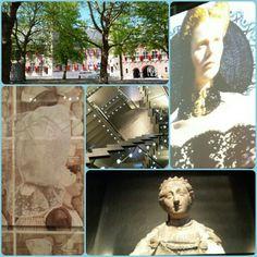 Zeeuws Museum Middelburg Holland