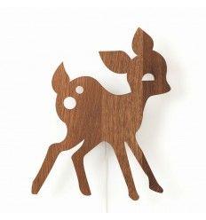Lámpara Bambi Roble  Ferm Living