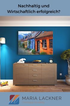 Bring Minimalist Home Design With Wooden Accent To Provide The Aesthetic Of Seafront - RooHome Minimalist House Design, Minimalist Home, Living Room Grey, Room Paint, Modern Interior Design, House Painting, Diwali, Small Spaces, Interior Decorating