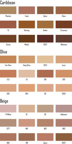 Kryolan - Ultra Foundation Palette, 12 colors - 9004