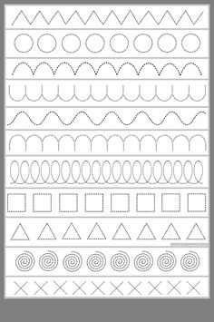 Line Tracing Worksheets for Preschool. √ Line Tracing Worksheets for Preschool. Tracing Horizontal Lines Preschool Basic Skills Fine Motor Preschool Writing, Preschool Learning Activities, Free Preschool, Preschool Forms, Teaching Resources, Preschool Alphabet, Handwriting Worksheets, Alphabet Worksheets, Worksheets For Kids