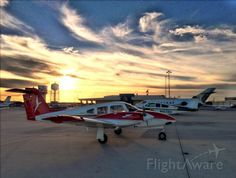 FlightAware ✈ Photo of Piper PA-44 Seminole (N565RB)