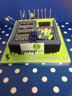 Jump In Trampoline Arena hosts unforgettable Trampoline Parties. Book your next party or event today and leave the stressful party planning to us!