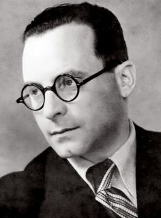 Antal Szerb was a noted Hungarian scholar and writer. He is generally considered to be one of the major Hungarian writers of the century.