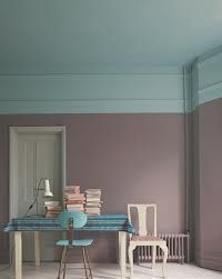 From Farrow and Ball - Brassica paint -
