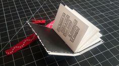 Mini Álbum - Scrapbooking