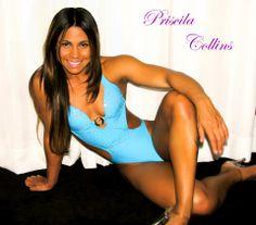 Priscila Collins