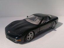 Chevrolet Corvette C5 1/24