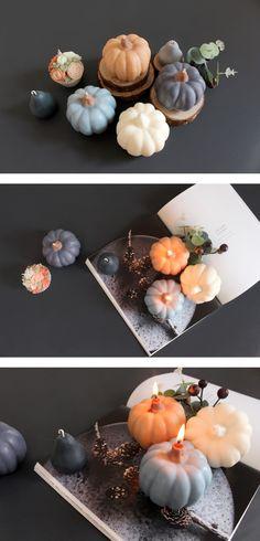 Pumpkins cute version