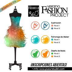 No te quedes solo con la aguja y el dedal... ¡Haz #moda con el #VFP2013!