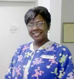 Leandra Taylor is also an M.A. With her genuine care for our patients and the excitement about the services we provide, she helps patients feel at ease.