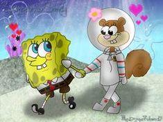 Running by boy-wolf on DeviantArt Spongebob And Sandy, Sandy Cheeks, Gummy Bears, Spongebob Squarepants, Tweety, Minnie Mouse, Wolf, Sponge Bob, Animation