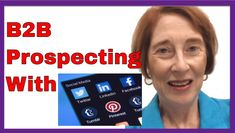 How can I do prospecting with social media? How can I to talk to the right people on social without being spammy? How can I build relationships online that lead to sales? Learn more. Lead Generation, Social Media, Learning, People, Relationships, Studying, Teaching, Social Networks, Relationship