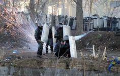 Internazionale » Il lutto di Kiev