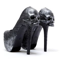 zombie peep show shoes